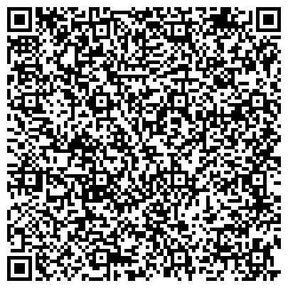 QR-код с контактной информацией организации ФОНД ПОДДЕРЖКИ ГОРОДСКИХ ПРОГРАММ СНЕЖИНСКИЙ