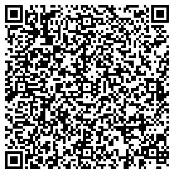 QR-код с контактной информацией организации АВТОРИТЕТ АВТОЦЕНТР