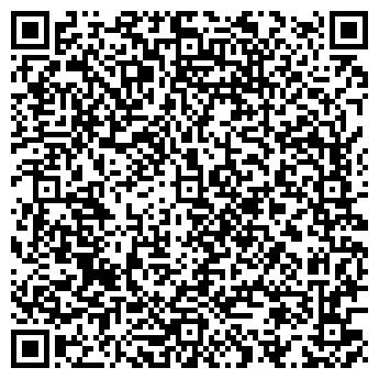 QR-код с контактной информацией организации БСИ МСУ-56 ООО