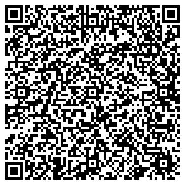 QR-код с контактной информацией организации Радио Снежинска