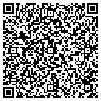 QR-код с контактной информацией организации ООО ЗЕМСТРОЙ-3