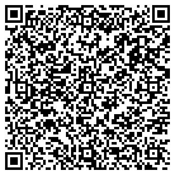 QR-код с контактной информацией организации СРЕДНЕУРАЛЬСКА ОВД