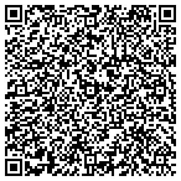 QR-код с контактной информацией организации СРЕДНЕУРАЛЬСКИЙ ЗАВОД МЕТАЛЛОКОНСТРУКЦИЙ, ЗАО