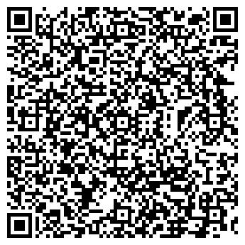 QR-код с контактной информацией организации СРЕДНЕУРАЛЬСКАЯ