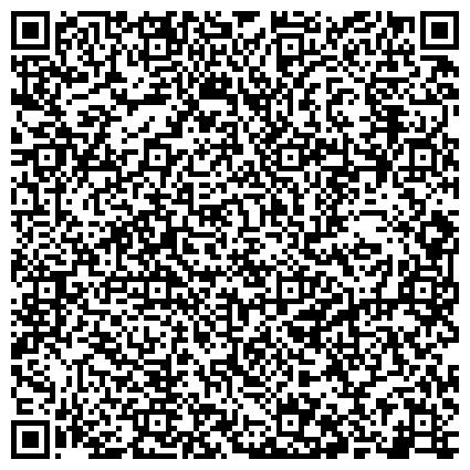QR-код с контактной информацией организации СУРГУТНЕФТЕГАЗСТРОЙ ФГУП (СУРГУТНЕФТЕГАЗСТРОЙ, ГЕНЕРАЛЬНАЯ ДИРЕКЦИЯ ПО СТРОИТЕЛЬСТВУ ПОД КЛЮЧ)
