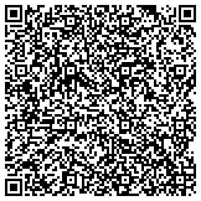 QR-код с контактной информацией организации ТЮМЕНЬЭНЕРГО УРАЛЬСКАЯ ЭНЕРГЕТИЧЕСКАЯ УПРАВЛЯЮЩАЯ КОМПАНИЯ ОАО