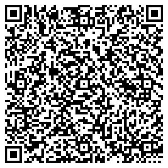 QR-код с контактной информацией организации СУРГУТСКАЯ ГРЭС-1