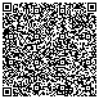 QR-код с контактной информацией организации ДИСТАНЦИЯ ЭНЕРГОСНАБЖЕНИЯ СТ. СУРГУТ