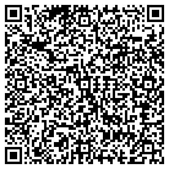 QR-код с контактной информацией организации ПС И РПК ООО