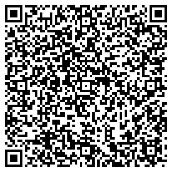 QR-код с контактной информацией организации СПЕЦТОННЕЛЬСРОЙ ЗАО