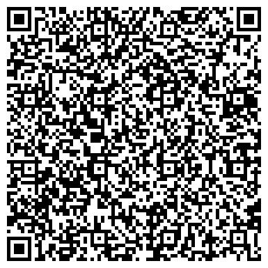 QR-код с контактной информацией организации ПЛАНЕТА-ТУР ТУРИСТИЧЕСКАЯ КОМПАНИЯ ООО
