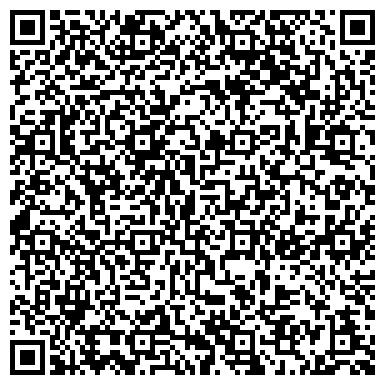 QR-код с контактной информацией организации ДЮСШ «ВИКТОРИЯ»