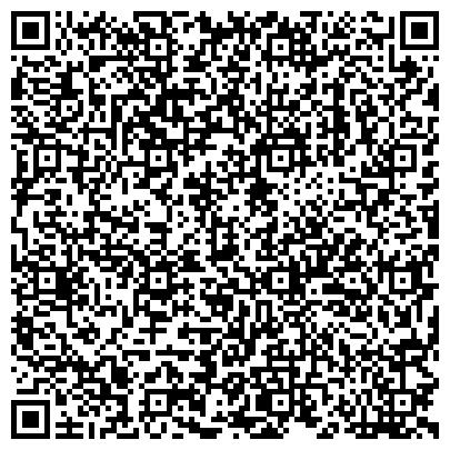 QR-код с контактной информацией организации ДОБРЫЙ ВОЛШЕБНИК ЦЕНТР РЕАБИЛИТАЦИИ ДЕТЕЙ С ОГРАНИЧЕННЫМИ ВОЗМОЖНОСТЯМИ