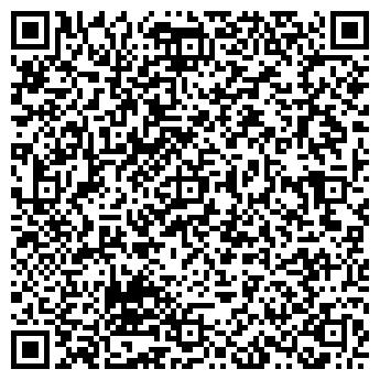 QR-код с контактной информацией организации RESIDENCE