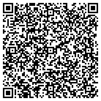 QR-код с контактной информацией организации ОАО ПОДВОДСИБСТРОЙ