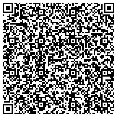 QR-код с контактной информацией организации ВОЗРОЖДЕНИЕ ПОДВОДНО-ТЕХНИЧЕСКАЯ ФИРМА ООО