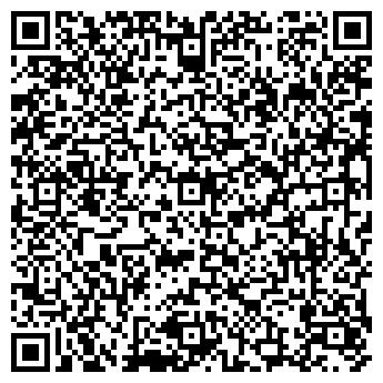 QR-код с контактной информацией организации ПОДВОДСИБСТРОЙ ОАО