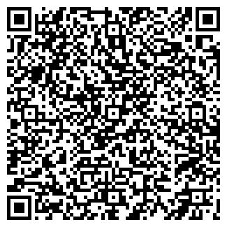 QR-код с контактной информацией организации ЗАО ОРСТОР