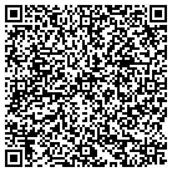 QR-код с контактной информацией организации РЕНОМЕ ЗАО