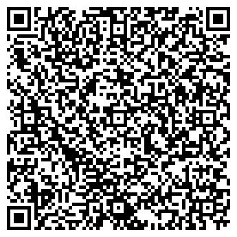 QR-код с контактной информацией организации ЗАО СВЯЗЬИНЖСТРОЙ
