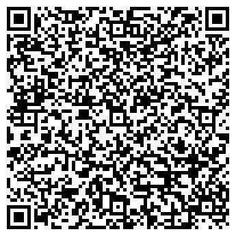 QR-код с контактной информацией организации ТЕРМОАВТОМАТИКА ЗАО