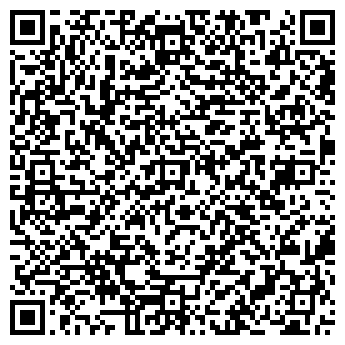 QR-код с контактной информацией организации ЗАО ОБЬЭНЕРГО