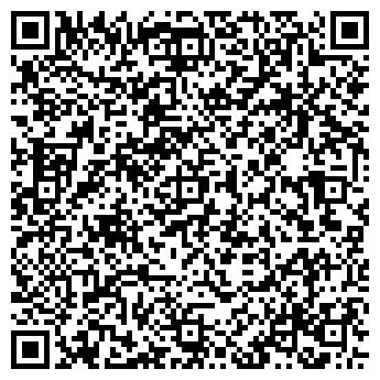 QR-код с контактной информацией организации РЕМЭТ ЗАО