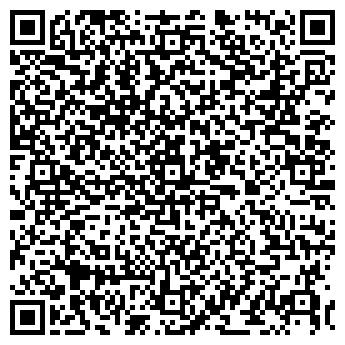 QR-код с контактной информацией организации СВЯЗЬ-СЕРВИС ЗАО