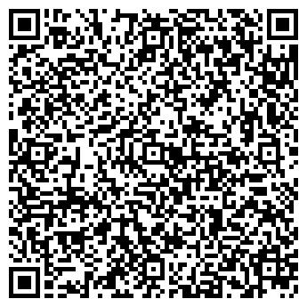 QR-код с контактной информацией организации СИБПРОМСТРОЙ ЗАО ФИЛИАЛ № 3