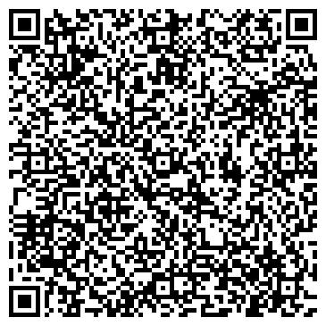 QR-код с контактной информацией организации БОГАТЫРЬ АКСЕС КОМИР ТОО