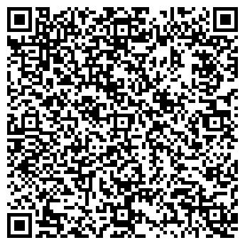 QR-код с контактной информацией организации ЭЛЕКТРОСТРОЙ ЗАО