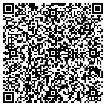 QR-код с контактной информацией организации ЭНЕРГОРЕМОНТ ЗАО