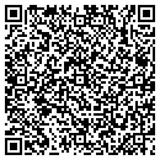 QR-код с контактной информацией организации ЮНИСВЕТ ООО