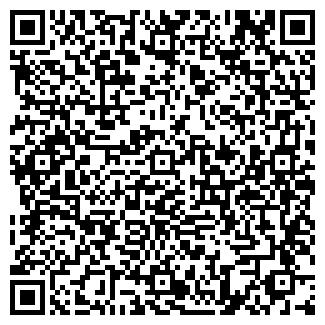 QR-код с контактной информацией организации ООО ЮНИСВЕТ