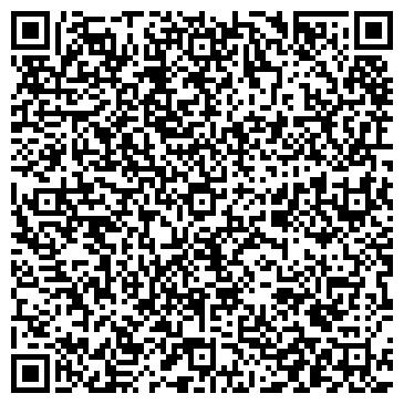 QR-код с контактной информацией организации КВАРЦ ЗАПАДНАЯ СИБИРЬ ЗАО