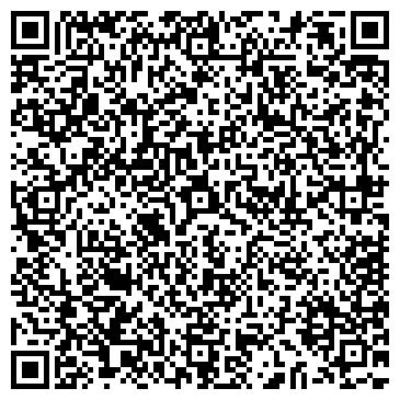 QR-код с контактной информацией организации СИБПРОМСТРОЙ ЗАО ФИЛИАЛ № 13