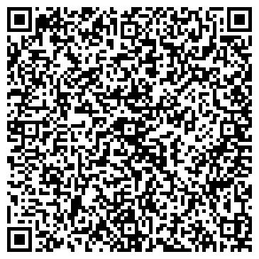 QR-код с контактной информацией организации ООО «СПУТНИК ТВ »