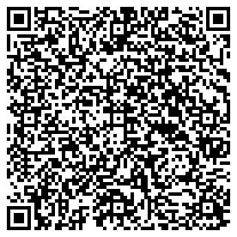 QR-код с контактной информацией организации Издательский Дом «Победа»