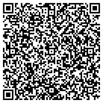 QR-код с контактной информацией организации СИА-ПРЕСС ЗАО