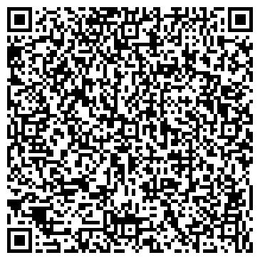 QR-код с контактной информацией организации ЭКСПРЕСС РЕКЛАМНАЯ ГРУППА