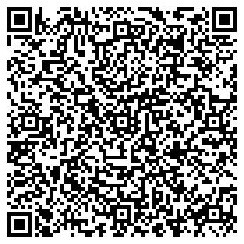QR-код с контактной информацией организации «Ярмарка в Сургуте»