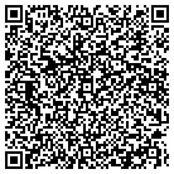 QR-код с контактной информацией организации РАБОТА В СУРГУТЕ