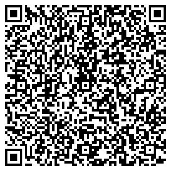 QR-код с контактной информацией организации ТЕЛЕ СЕМЬ