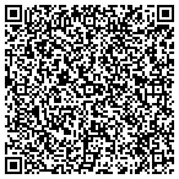 QR-код с контактной информацией организации ТЕЛЕСЕМЬ ЗАО ТЕЛЕСЕМЬ