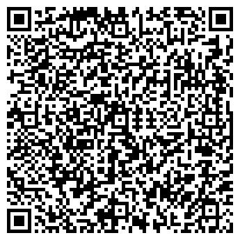 QR-код с контактной информацией организации ШКОЛЬНЫЙ ДВОР