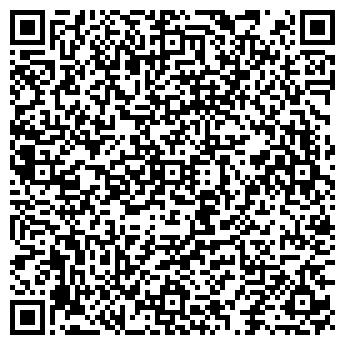 QR-код с контактной информацией организации АВИАГРАФИЯ ООО