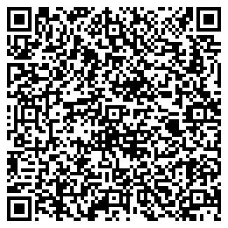 QR-код с контактной информацией организации ОАО ЭЛЛИС