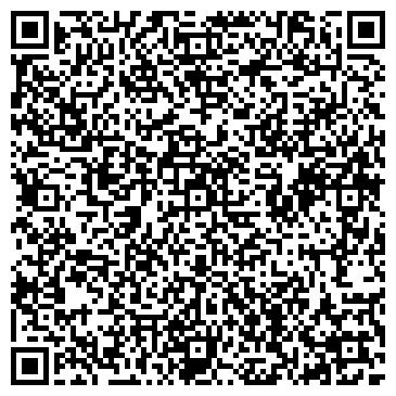 QR-код с контактной информацией организации ОБЩЕСТВЕННОЕ МНЕНИЕ АНО