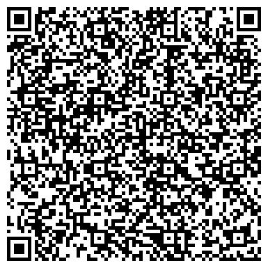 QR-код с контактной информацией организации КСЕРОКС МАШИНОПИСНОЕ БЮРО