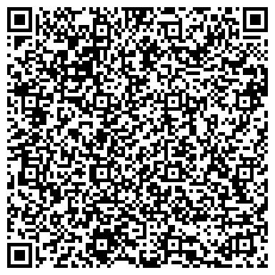 QR-код с контактной информацией организации МОСКОВСКИЙ ИНСТИТУТ ВИЗУАЛЬНЫХ ИСКУССТВ